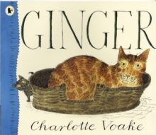 Ginger, Paperback Book