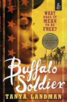 Buffalo Soldier, Paperback Book