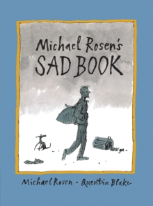 Michael Rosen's Sad Book, Paperback / softback Book
