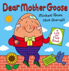 Dear Mother Goose, Paperback Book