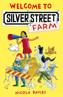 Welcome to Silver Street Farm, Paperback Book