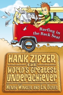 Hank Zipzer 12: Barfing in the Back Seat, Paperback Book