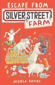 Escape from Silver Street Farm, Paperback Book