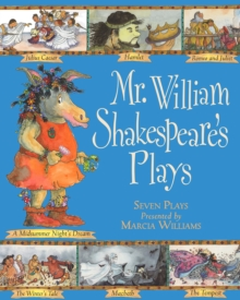 Mr William Shakespeare's Plays, Paperback / softback Book