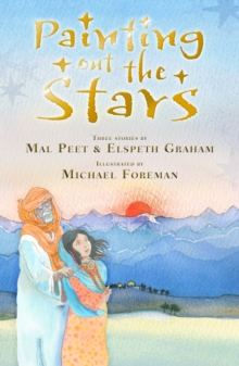 Painting Out the Stars, Paperback / softback Book