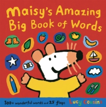Maisy's Amazing Big Book of Words, Paperback / softback Book