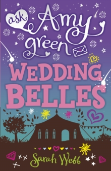 Ask Amy Green: Wedding Belles, Paperback Book