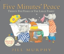 Five Minutes' Peace, Paperback Book