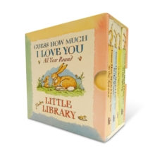 Guess How Much I Love You Little Library, Mixed media product Book