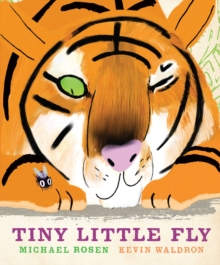 Tiny Little Fly, Paperback Book