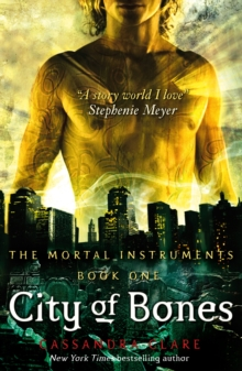 The Mortal Instruments 1: City of Bones, EPUB eBook