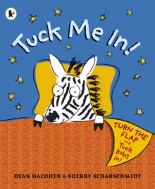 Tuck Me In!, Paperback Book