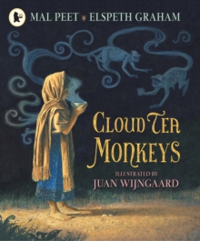 Cloud Tea Monkeys, Paperback Book