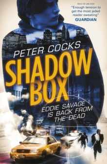SHADOW BOX, Paperback Book