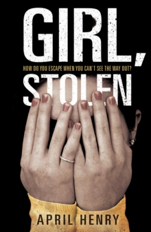Girl, Stolen, Paperback / softback Book