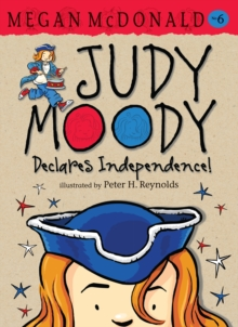 Judy Moody Declares Independence!, EPUB eBook