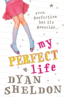 My Perfect Life, Paperback Book