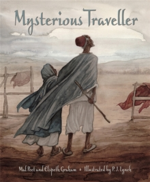 Mysterious Traveller, Hardback Book