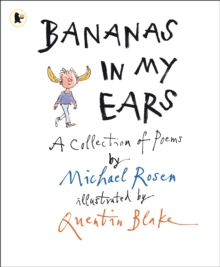 Bananas in My Ears, Paperback / softback Book