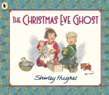 The Christmas Eve Ghost, Paperback Book