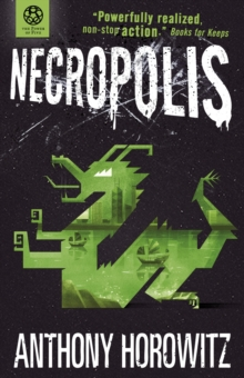 The Power of Five: Necropolis, Paperback / softback Book