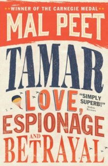 Tamar : A Story of Secrecy and Survival, Paperback / softback Book