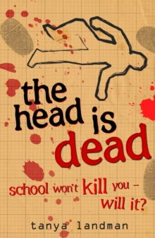 Murder Mysteries 4: The Head Is Dead, EPUB eBook