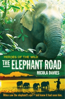 The Elephant Road, Paperback Book