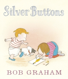 Silver Buttons, Hardback Book