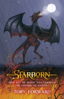 Starborn, EPUB eBook