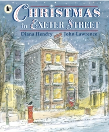 Christmas in Exeter Street, Paperback / softback Book