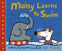 Maisy Learns to Swim, Hardback Book