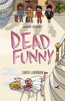 Murder Mysteries 2: Dead Funny, Paperback Book