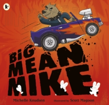 Big Mean Mike, Paperback Book