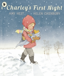 Charley's First Night, Paperback Book