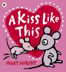 A Kiss Like This, Paperback Book