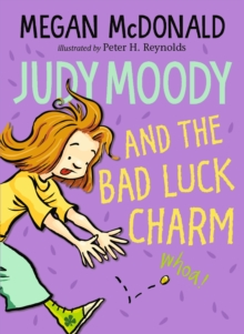 Judy Moody and the Bad Luck Charm, EPUB eBook