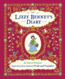 Lizzy Bennet's Diary, Hardback Book