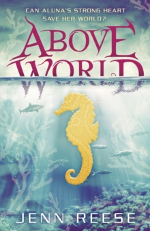 Above World, Paperback / softback Book