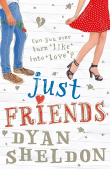 Just Friends, Paperback Book