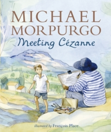 Meeting Cezanne, Paperback Book