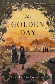 The Golden Day, Paperback Book