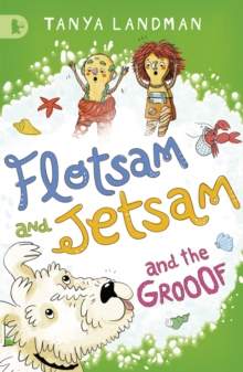 Flotsam and Jetsam and the Grooof, Paperback Book