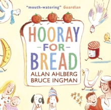 Hooray for Bread, Paperback Book
