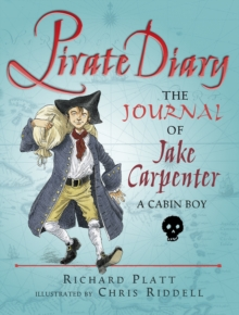 Pirate Diary, Paperback / softback Book