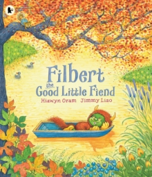Filbert, the Good Little Fiend, Paperback Book