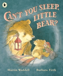 Can't You Sleep, Little Bear?, Paperback Book
