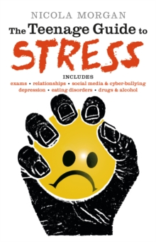 The Teenage Guide to Stress, Paperback / softback Book