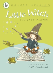 Little Witch, Paperback Book