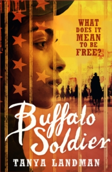 Buffalo Soldier, EPUB eBook